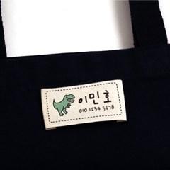 [주문제작]면라벨 컬러size77x30mm