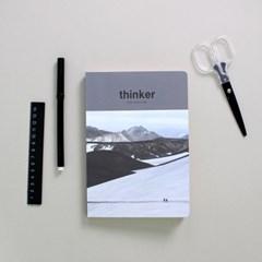 Thinker study project planner - 띵커 스터디플래너