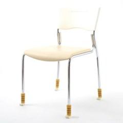 야옹이 의자다리커버 4P [C011]