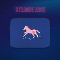 Strange Race (아이패드/11/13/15형)