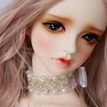 별 Pink Lady - 60cm 구체관절인형 basic doll