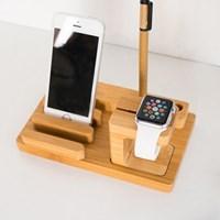 아이폰 애플워치 멀티 스탠드
