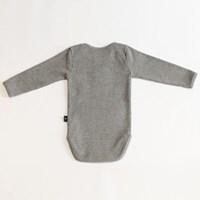 Santa Hat Bodysuit