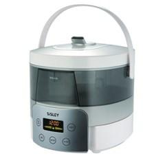 시슬리 초음파 전자식 가습기 SEH-2517W 간편세척