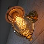 LED 골덴 티어 벽등