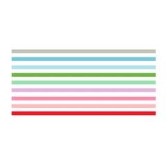 [클레르퐁텐] 파스텔 레인보우 마스킹 테이프
