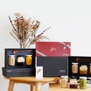 sweet teatime 수제잼 선물세트