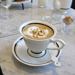 런던라인 모던 커피잔세트