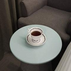 런던라인 레이스 커피잔세트