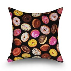 nother Frosted Donuts Cushion