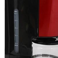 러셀홉스 드립식 커피메이커 RH-G6669R 레드