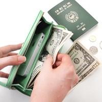 CONI Bankbook Wallet ver.2