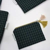 [haku.haru] stan check pouch