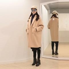 [PRIVE]101 Coat (Beige)