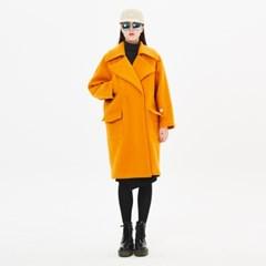 [PRIVE]103 Coat (Yellow)