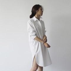 White shirts one-piece