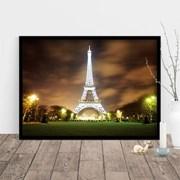 1000조각 직소퍼즐▶ 마르스 광장과 에펠탑 조명 (PK1000-3122)