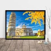 1000조각 직소퍼즐▶ 투스카니 피사의 사탑 (PK1000-3116)