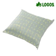 [로고스] 도트 패턴 쿠션형 침낭 2