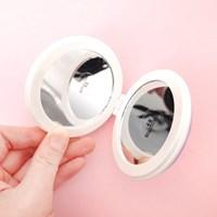 마카롱 양면 손거울