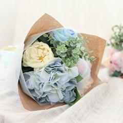 킨더조이 에덴로즈 꽃다발_(459371)