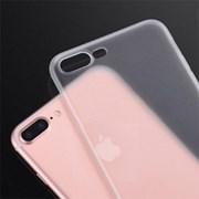 HC-울트라 슬림 반투명 하드케이스-아이폰7 /7플러스