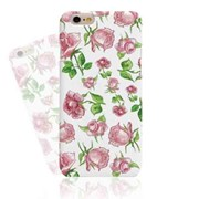 Sonia Watercolor Flower (HF-025C) Hard Case
