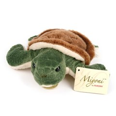 MIYONI 거북이 인형-22cm