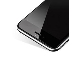 [아이폰6/7/8 전기종] 통유리 풀커버 강화유리_그대로에 반하다