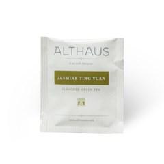 [Althaus]Jasmine Ting Yuan 쟈스민 팅 위엔