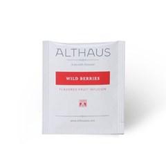 [Althaus]Wild Berry 와일드베리_과일티