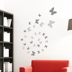 나비 세트 30p