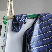 waterproof ueno kids apron set