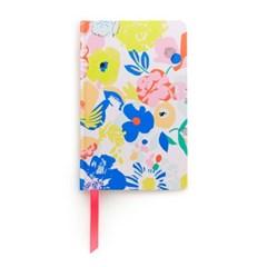 journal, mega blooms