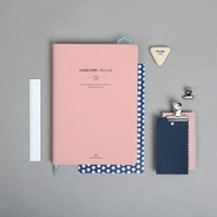 CLOUD STORY office life planner