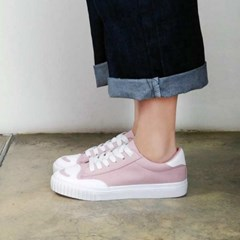 kami et muse Punching toe strap sneakers_KM16w375
