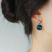 [vintage] marybelle earring