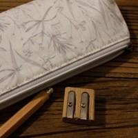 리프_펜케이스_Leaf_Pen Case