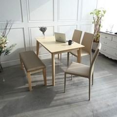 디센 MORINA 모리나 1200 원목 테이블
