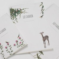 Le Cahier_Forest-M