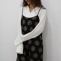 Silky blouse