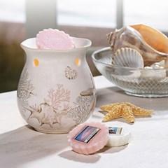 양키캔들[정품] 타트왁스 라벤더 바닐라 (Lavender Vanilla)