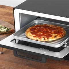 제니퍼룸 컴팩트 오븐 토스터 JR-OT12BB 블랙/12리터
