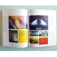 RED DOT International Yearbook Communication Design  2016/2017 (
