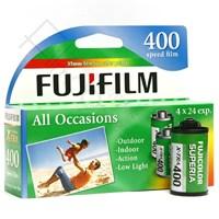 후지 컬러필름 엑스트라 400 135-24컷 / FUJI X-TRA 400 Film