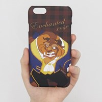 Disney lettering Case Enchanted beast