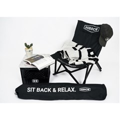 SITBACK CHAIR