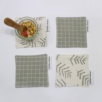 [haku.haru] plant coaster