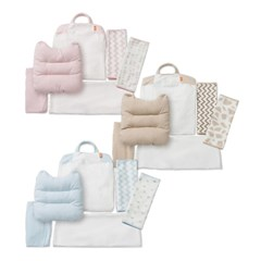 코코내니 신생아침대 커버 6가지 패턴
