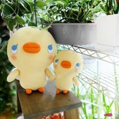 [DIY]아기 오리 만들기 패키지_L (솜포함)